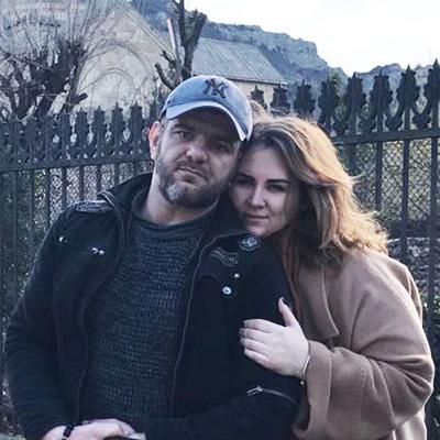 """Дарья Гахокидзе: """"Все грузинское общество считает русских настоящими братьями"""""""