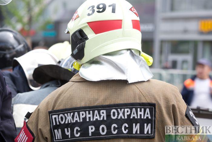 Крымчан предупредили о чрезвычайной пожароопасности