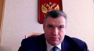 Россия и Азербайджан будут развивать сотрудничество на международных площадках — Леонид Слуцкий