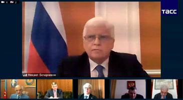 Необходимо сделать все, чтобы торговля РФ и АР развивалась — посол России в Азербайджане