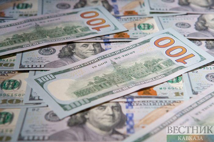 Почему мировой спрос надоллар падает