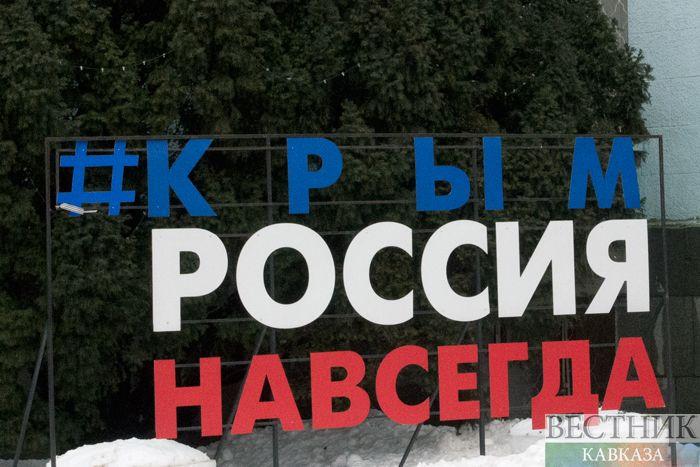 """В Крыму появилось информагентство """"Крым сегодня"""", которое вещает на украинском языке"""
