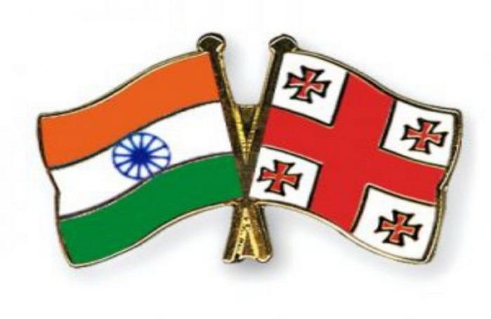 Грузия отметит День независимости Индии