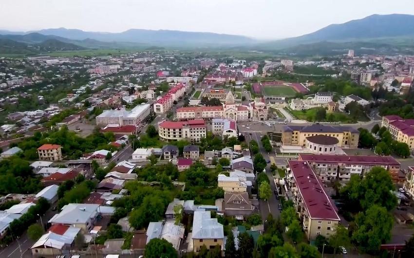 В Ханкенди вернулись еще 475 беженцев из Еревана | Вестник Кавказа