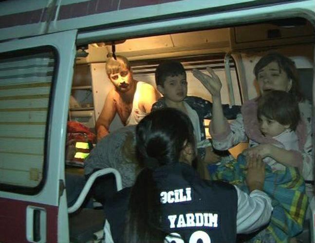 Вместо прекращения огня ВС Армении ударили по Гяндже девять погибших