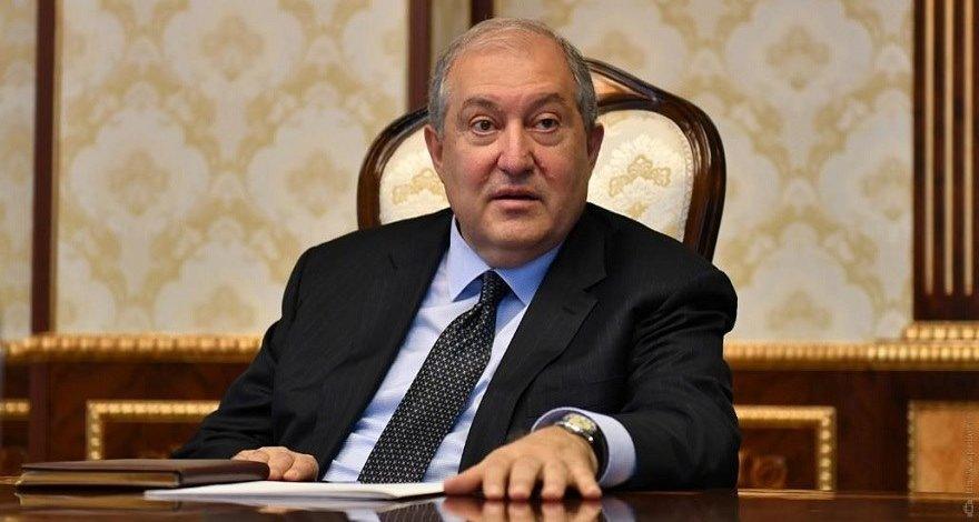 Саркисян: о прекращении войны в Карабахе я узнал из СМИ   Вестник Кавказа