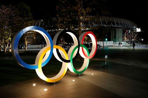 Власти Японии опровергли сообщения оботмене Олимпиады вТокио