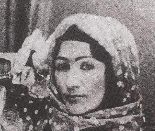 Известный фотожурналист: оккупанты боялись поэтессы Натаван? (ФОТО, ВИДЕО)