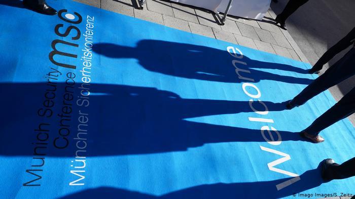 Мюнхенская конференция: Байден объединяет Запад против России