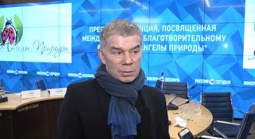 """Олег Газманов: """"Мне больно видеть то, что происходит в Карабахе"""" . (Видео)"""