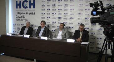 до превратить Нагорной Карабах из земли раздора в землю созидания . (Видео)