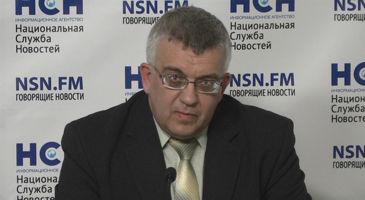 Олег Кузнецов о проблеме Карабаха с точки зрения российского законодательства . (Видео)