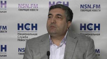 В Карабахе нужен мир, а не перемирие . (Видео)