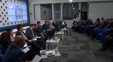 Этнолог: Население Северного Кавказа нацелено на стабильность . (Видео)