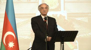 Территориальная целостность Азербайджана не может быть предметом переговоров - Полад Бюльбюльоглы . (Видео)