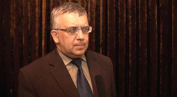 Олег Кузнецов о путях решения карабахского конфликта . (Видео)