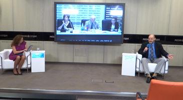 У нас большие ожидания от предстоящего саммита ШОС - эксперт . (Видео)