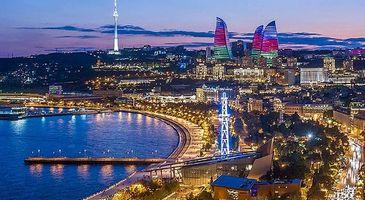 Телеканал «Россия 24» показал фильм о развитии Азербайджана . (Видео)