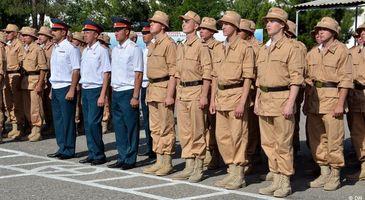 Москва продолжит поддерживать Таджикистан