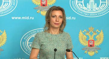 Перемирие в Сирии нарушается не только террористами, но и формированиями оппозиции - МИД России . (Видео)