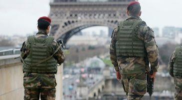 Россия ожидает диалога с Европой в сфере борьбы с терроризмом