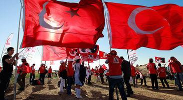 Попытка переворота поможет усилению Турции в региональном масштабе