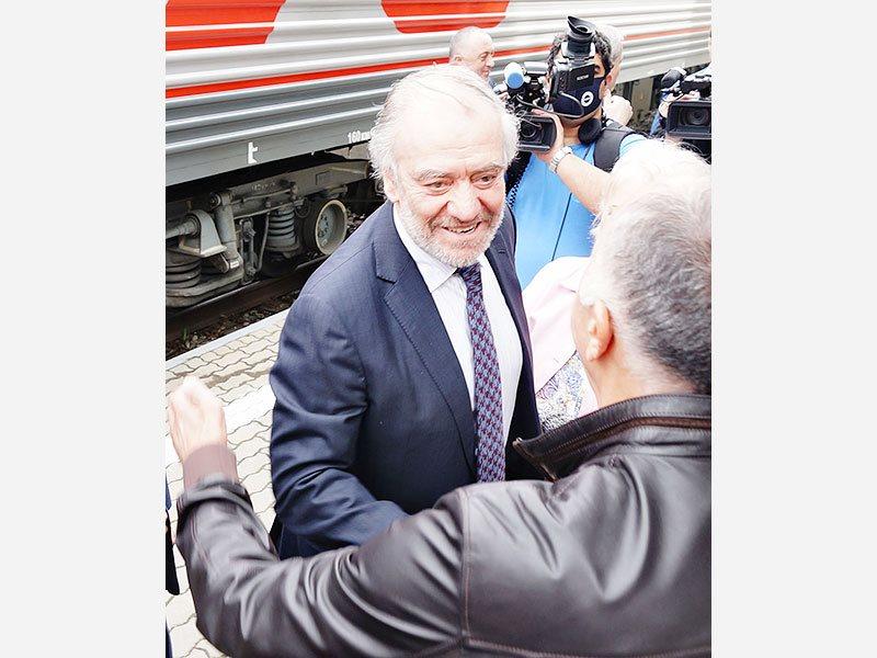 #новости   Обзор прессы Кавказа 3 - 9 мая