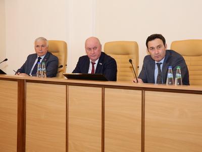 Обзор прессы Кавказа 15 - 21 февраля