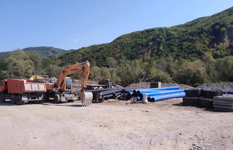 Обзор прессы Кавказа 21 - 27 сентября