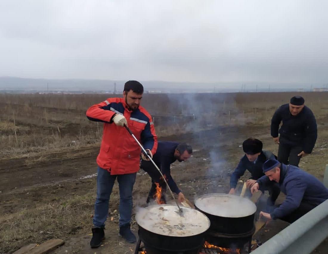 Обзор прессы Кавказа 22 - 28 марта