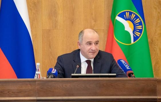 Обзор прессы Кавказа 1 - 7 февраля