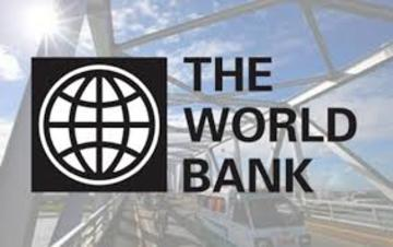 Всемирный банк снизил прогноз роста мирового ВВП на наступивший ...