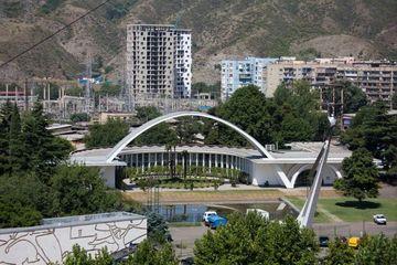 Международная выставка образования состоится в Тбилиси