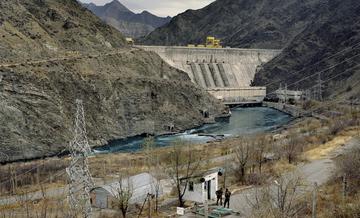 Киргизия предлагает России вернуться в энергетику