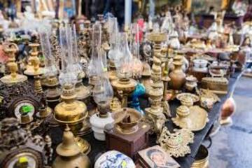 В Тбилиси откроется новый блошиный рынок