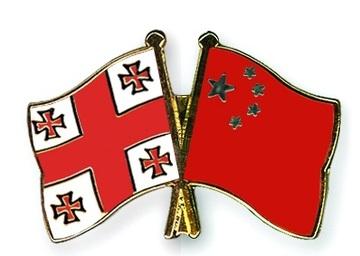 Китай купит Грузии системы таможенного контроля