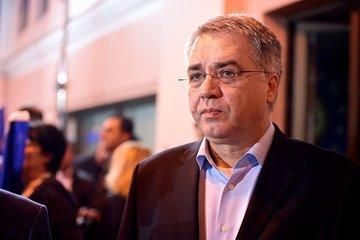 Глава Минздрава Грузии спас иранку, летевшую с ним в одном самолете