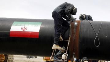 Иранский газ пойдет в Грузию