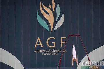 Денис Аблязин: в Баку классная арена