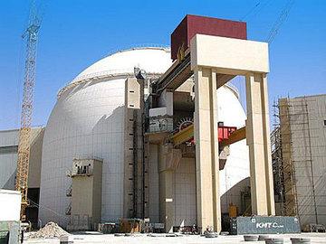 Строительство Бушер-2 и Бушер-3 началось в Иране