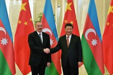 """Баку расширяет сотрудничество с Пекином в рамках """"Одного пояса - одного пути"""""""
