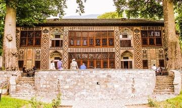 Дворец шекинских ханов и исторический центр Шеки признаны культурным наследием ЮНЕСКО