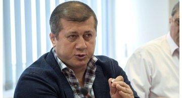 Дзамболата Тедеева не пустили в США из-за критики Габунии