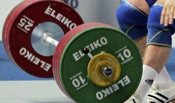 Кубанец Владимир Кривуля стал чемпионом мира по пауэрлифтингу в Нур-Султане