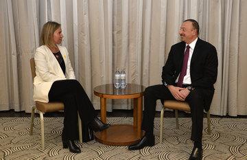 Азербайджан и Евросоюз: сотрудничество вместо интеграции