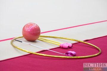 Чемпионат мира по акробатической гимнастике-2022 пройдет в Баку