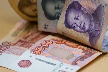 Китай и Россия снижают зависимость от доллара