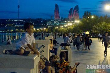 Азербайджан переживает осенний туристический всплеск
