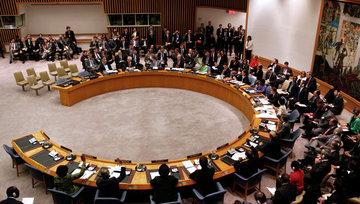 Россия не пропустила антитурецкое заявление США в СБ ООН