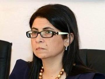 Фарах Алиева возглавила отдел по вопросам гуманитарной политики, диаспоры, мультикультурализма и религии Администрации Президента Азербайджана